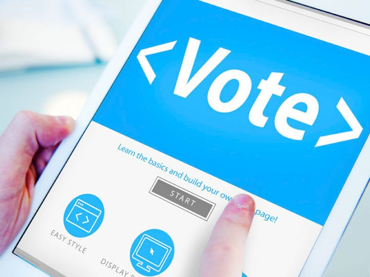 Electronic Voting Solutions: Regulatory landscape & future outlook