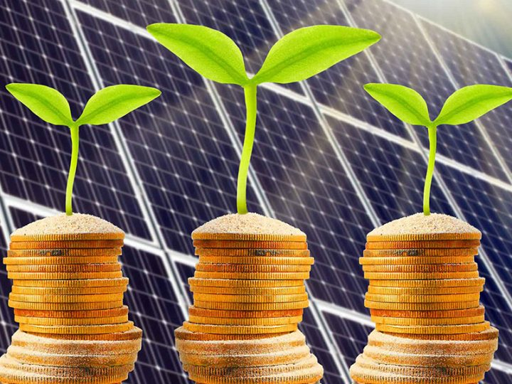 What impact does the rising demand for renewable energy have on incumbent energy and utility players?