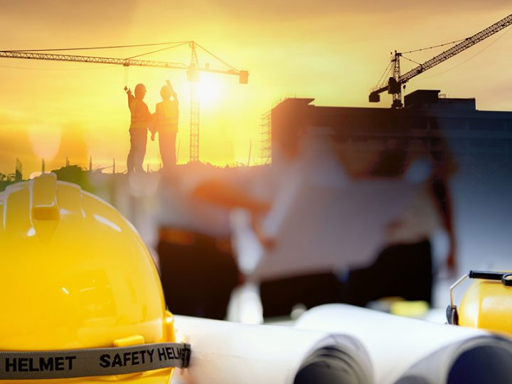 Article | 2016 Construction Engineering Outlook