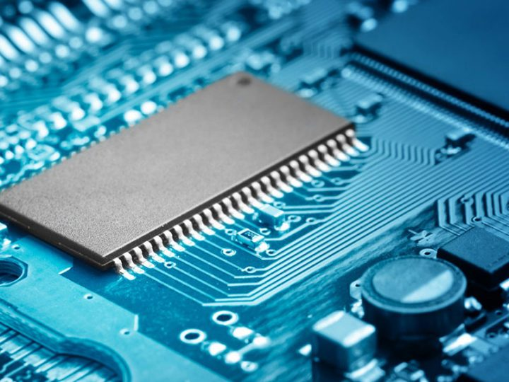 2016 Semiconductor Equipment Outlook