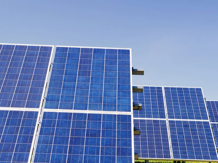 Article   2016 Solar Renewables Outlook