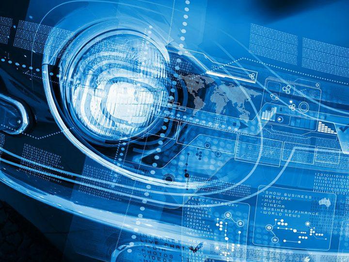Automotive 4.0: Sharp Turn Ahead