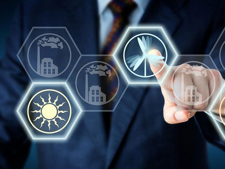 Electronic Energy Trading