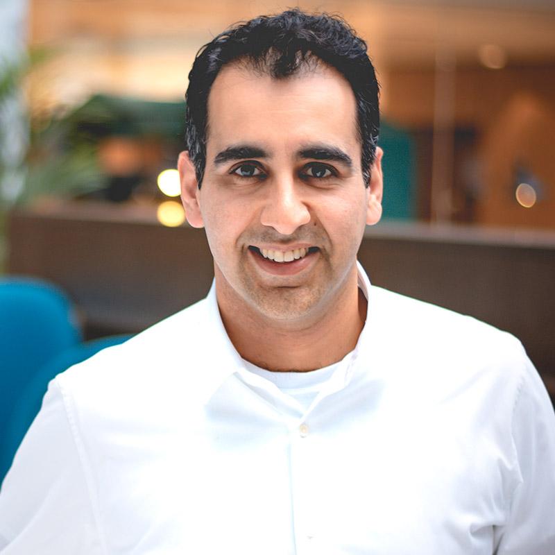 Ammad Ahmad