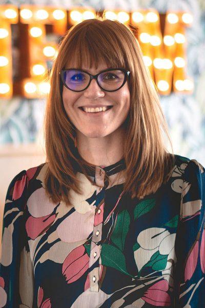 Kristina Chladna