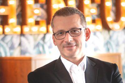 Mario Sliskovic
