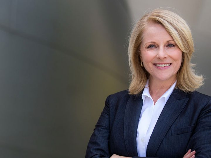 Female Leaders in Private Equity