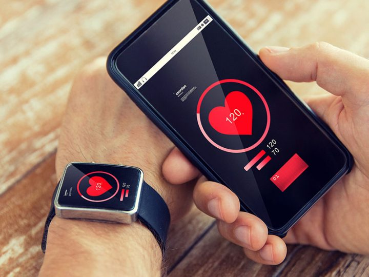Internet of Things (IoT) & Smart Devices in Healthcare