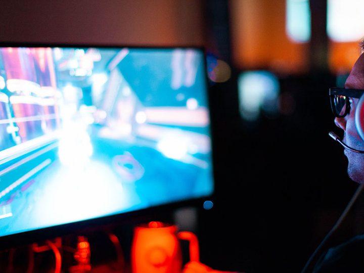 eSports – a competitive edge