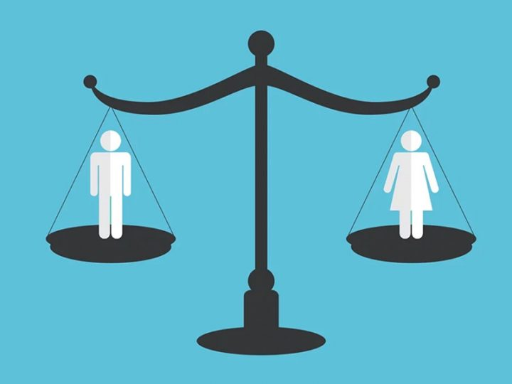 Business Leader: How can businesses improve gender equality in the workplace