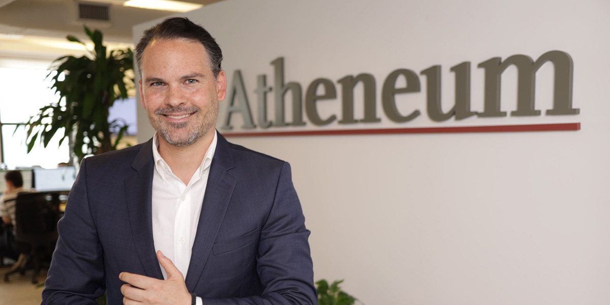 Mathias Wengeler: Experts on demand