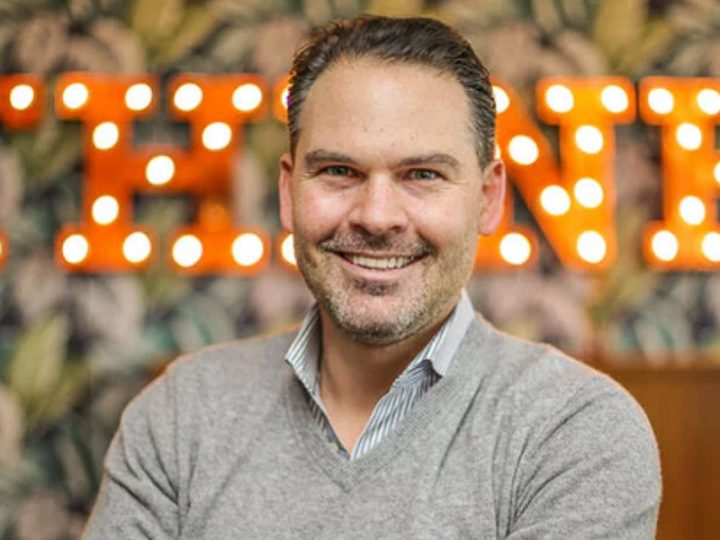 t3n: Bad food is poor for the concentration – Mathias Wengeler of Atheneum
