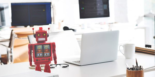 marconomy: AI in businesses - why we still need human knowledge