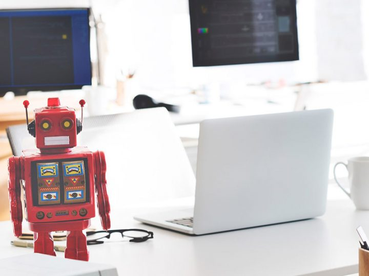 marconomy: AI in businesses – why we still need human knowledge