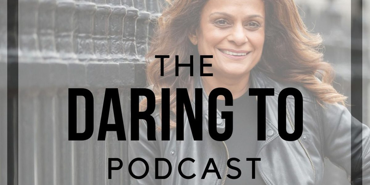 Podcast: Rita Trehan chats to Ammad Ahmad