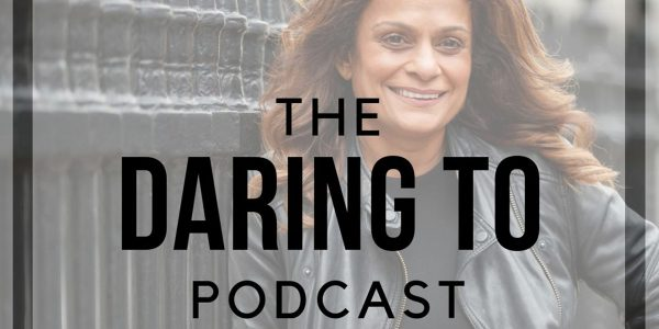 Podcast: Rita Trehan chats to Ammad Ahmad