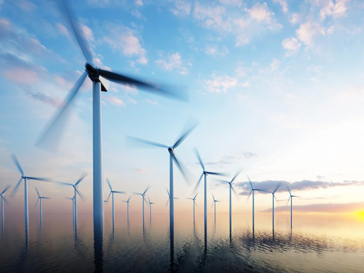 The Future of Wind Energy