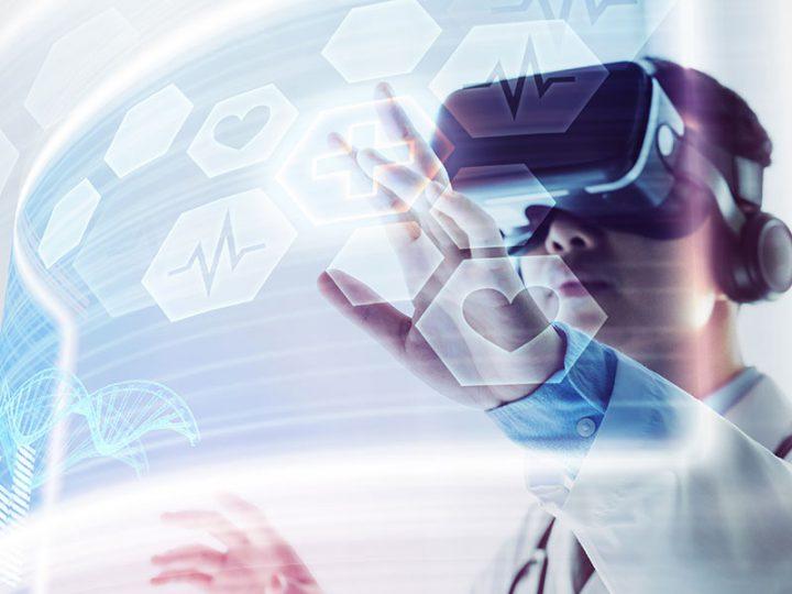 Article | AI and Healthcare: Diagnostics