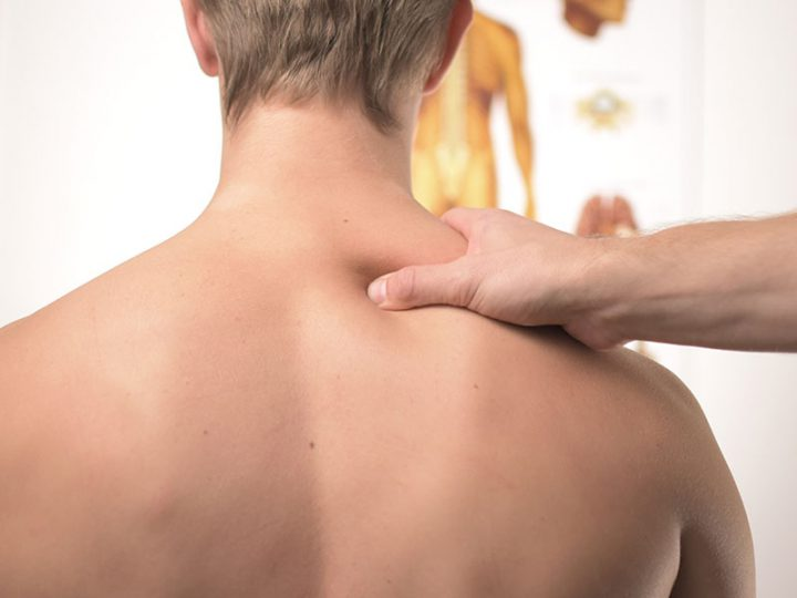 Article | The Future of Chronic Pain Management