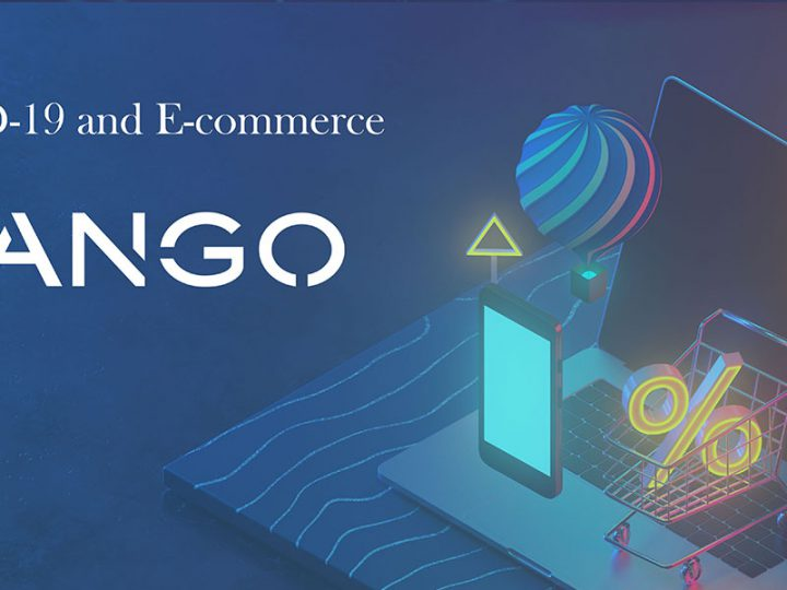 Article   COVID-19 and E-commerce, Mango