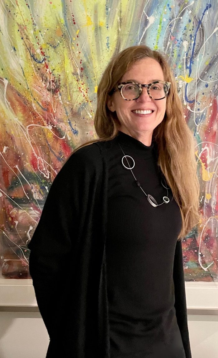 Susan Mathews