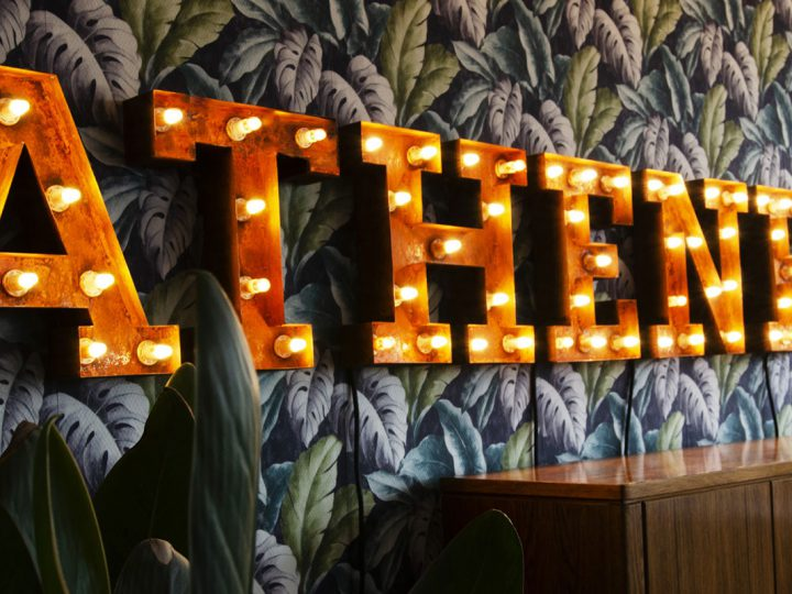 Atheneum Raises $150M in Growth Capital to Accelerate Global Expansion